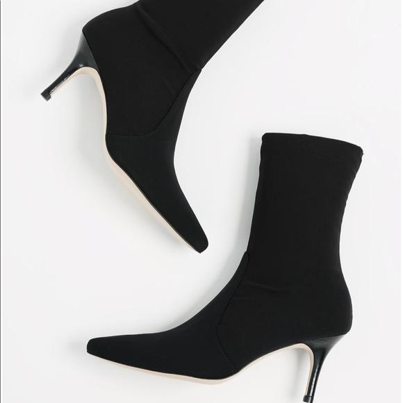 Stuart Weitzman Shoes | Axiom Sock